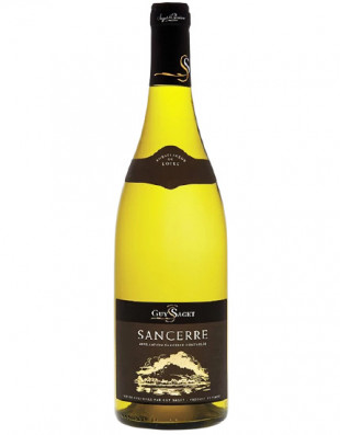 Guy Saget Sancerre Blanc 0.75L
