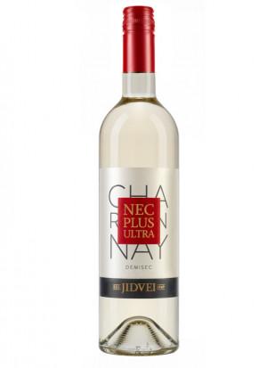 Jidvei Nec Plus Ultra Chardonnay 0.75L