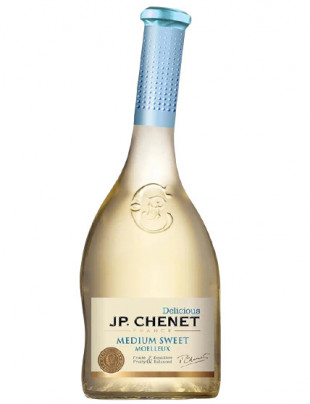 JP Chenet Medium Sweet White 0.75L