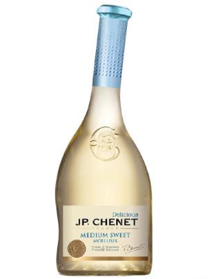 JP Chenet Medium Sweet White 0.75L