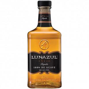 Lunazul Anejo Tequila 0.7L