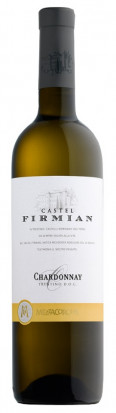 Mazzacorona Castel Firmian Chardonnay 2019 0.75L