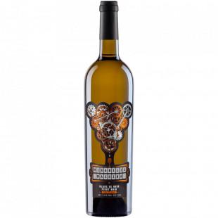Mirabilis Machina,Blanc de Noir Pinot Noir, Sec,13%, 0.75L