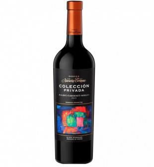 Navarro Correas Coleccion Privada Blend 0.75L