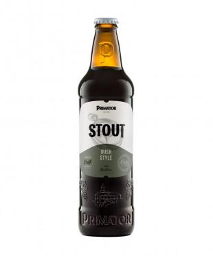 Primator Stout Irish Style 0.5L