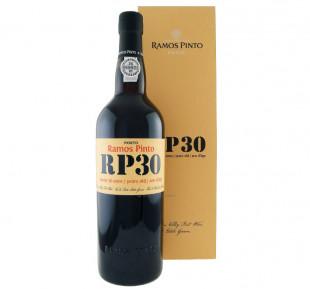 Ramos Pinto Porto Tawny 30Years 0.75L