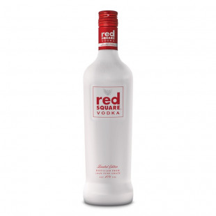 Red Square Vodka White 700ml
