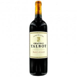 Saint Julien Chateau Talbot 0.75L