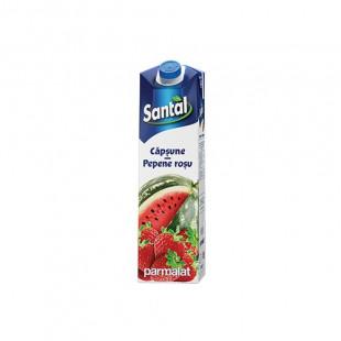 Santal Capsune-Pepene Rosu 15% 1L