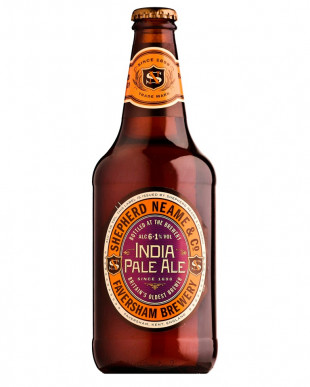 Shepherd Neame India Pale Ale 500ml