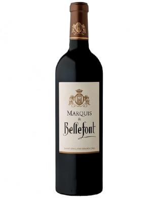 Sichel Marquis de Bellefont 2012 0.75L