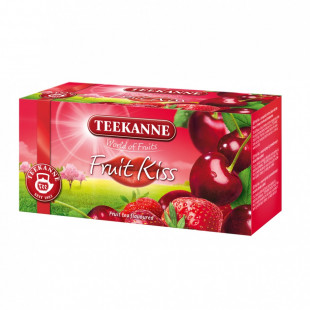Teekanne Ceai Fruit Kiss 20X2.5g