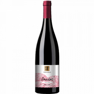 Thesaurus Pinot Noir Amadoc 0.75L