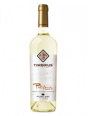 Timbrus Polifonia Note 3 0.75L