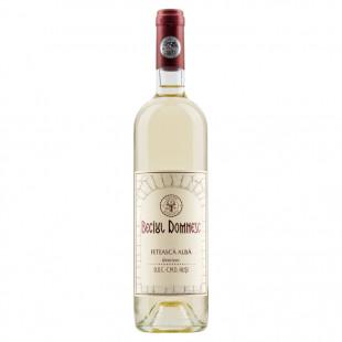 Vincon, Beciul Domnesc, Feteasca Alba, Demisec, 13%, 0.75L