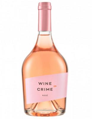 Wine Crime Rose 0.75L