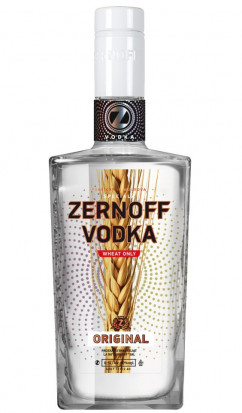 Zernoff Original Vodka 500ml
