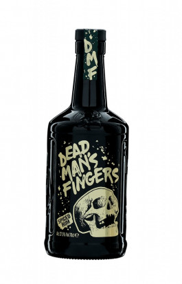Dead Man's Fingers Spiced Rum 0.7L