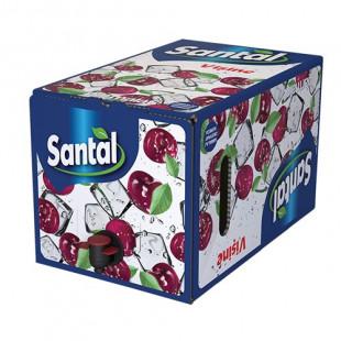 Santal Bag In Box Visine 10L