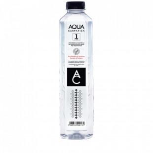 Aqua Carpatica Plata 1L