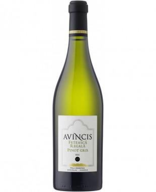 Avincis Fetească Regală & Pinot Gris 0.75L