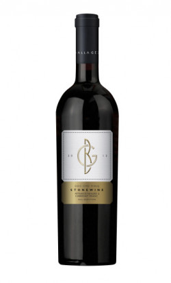 Balla Geza Stonewine Feteasca Neagră & Cabernet Franc 0.75L