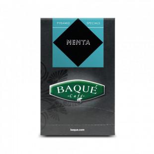 Baque Ceai Menta 20 buc
