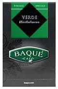 Baque Ceai Verde 20 buc