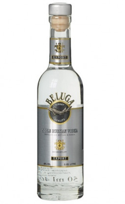 Beluga Noble Vodka 0.05L