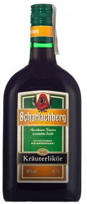 Bitter Scharlachberg Krauterlikor