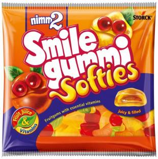 Bomboane Gumate Nimm 2 Softies 90g