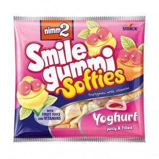 Bomboane Gumate Nimm 2 Softies Iaurt 90g