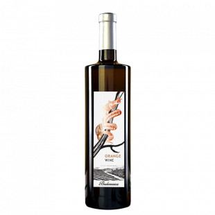 Budureasca Orange Wine Sec 0.75L