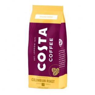 Cafea Costa Columbia, cafea boabe prăjită 0.2kg