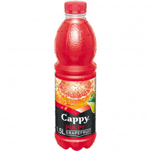 Cappy Pulpy de Grapefruit 1.5 l