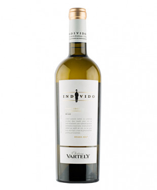 Chateau Vartely Individo Pinot Gris & Chadonnay 0.75L