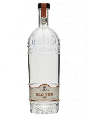 City of London Dry Gin No.3