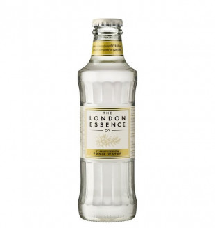 Classic London Tonic Water 200ml x 24 buc
