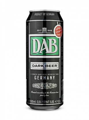Dab Dark Doza 500ml