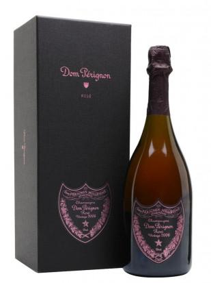 Dom Perignon Rose Cutie 0.75L