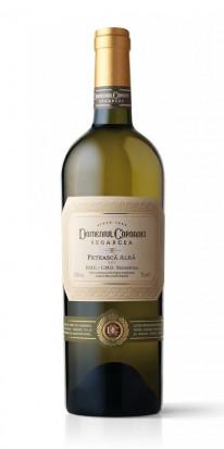 Domeniul Coroanei Segarcea Chardonnay Vinoteca 2007