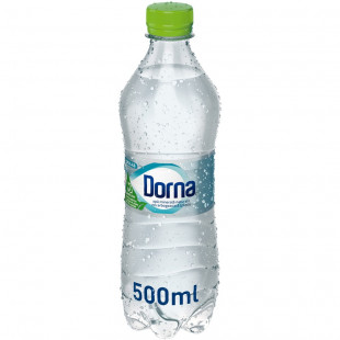 Dorna Izorul Alb Plata Pet 500 ml