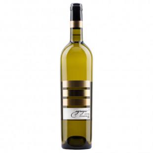 Egregio, Sauvignon Blanc, sec, 14%, 0.75L