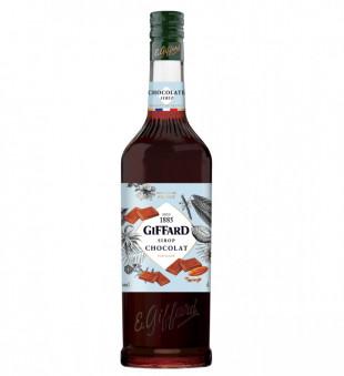 Giffard Sirop Ciocolata Neagra 1L