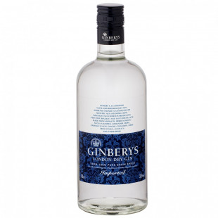 Ginbery's 0.7L