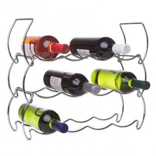 Hann Raft Cromat StackRack 12 Sticle