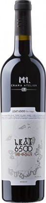 Leat 6500 The Origin Merlot 2013