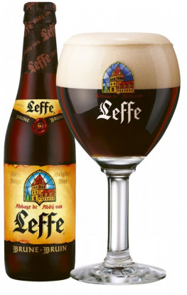 Leffe Brown 330ml