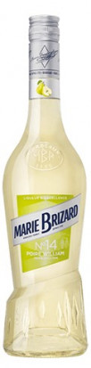 Lichior Marie Brizard Pear William
