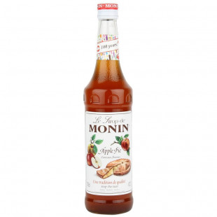 Monin Apple Pie Sirop